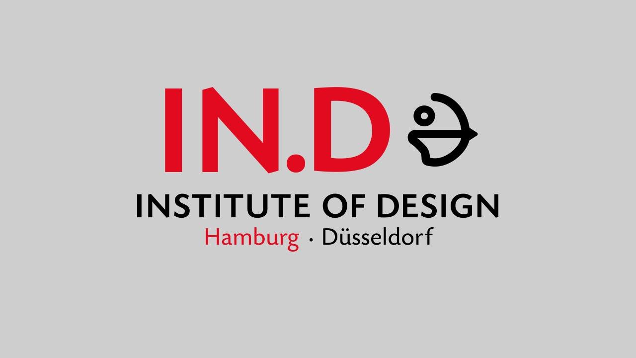Lehrauftrag am Institute of Design